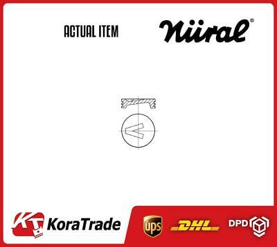 Nural Engine Cylinder Piston With Rings 8770450000