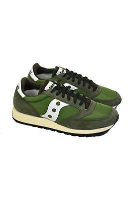 Saucony Originals Jazz Original (Rosin/Treetop)