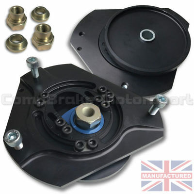 Peugeot 206 Adjustable Front Suspension Top Mount With Spring Location Top Cap