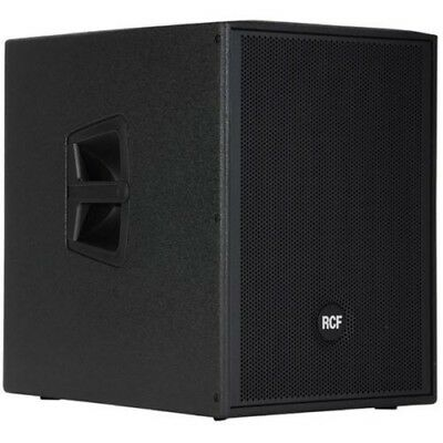 "RCF 905-AS - 15"" Subwoofer - 1000w RMS - PERFECT CONDITION"