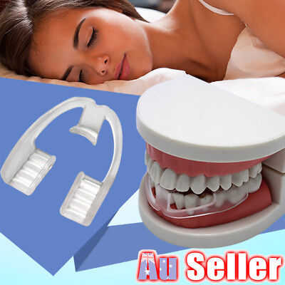 1/2pcs Protector Teeth Night Sleep Guard Dental Mouth Teeth Grinding Bruxism