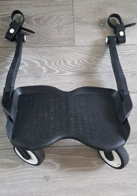 mothercare buggy board Universal Fixing hop on stroller platform