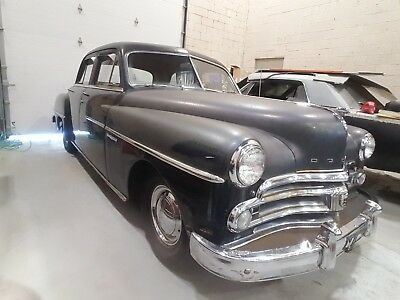 1950 Dodge Other  1950 Dodge Meadowbrook 1 Owner 72k MILES NO RUST AWESOME PATINA RAT ROD