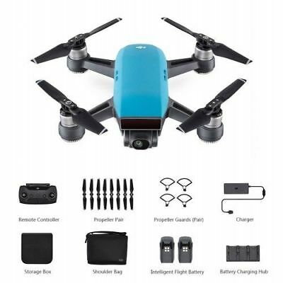 DJI Spark Fly More Combo Pack Sky