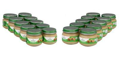 Beech-Nut Classics Beef & Broth Baby Food Stage 1 from About 4 Months, 2.5...
