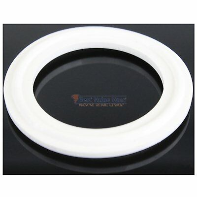 """Best Value Vacs Silicone Tri-Clamp Gasket - 4"""""""