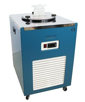 BVV CT80 -112°F Cold Trap for Vacuum Safe Operations, Pumps, Oven, Chamber