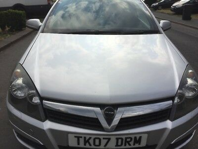 vauxhall astra 1.6 FULL SERVICE HIISTORY 12 MONTHS MOT 2007 PLATE