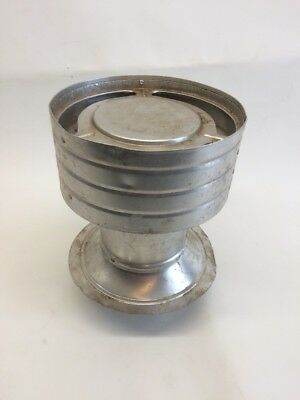 Simpson Dura-Vent Chimney Gas Liner Stove Pipe Rain Cap 4""