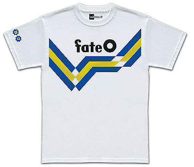 Boca Juniors 1988 Fate No.10 retro T-shirt size Medium