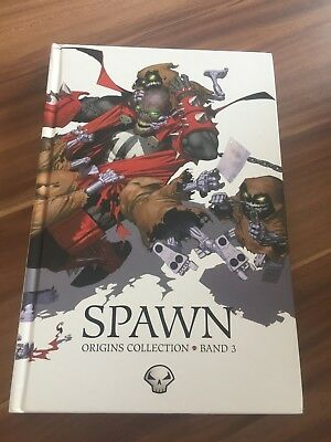 Spawn Origins Collection Band 3