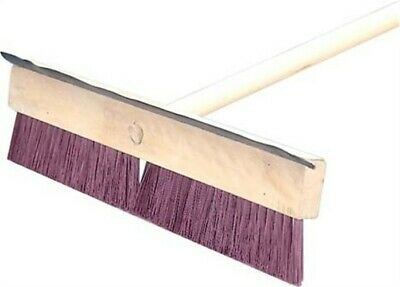 Gam Pt03980 18 Driveway & Roof Brush With Squeege