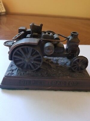Rumely Oil Pull Paper Weight