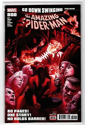 The Amazing Spider-Man   #800    * First Print *     Red Goblin    Nm