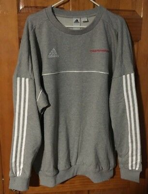 gosha x adidas hooded.sweatshirt