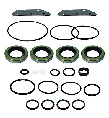 OMC 800 Stringer Mount Upper Stern Drive Gear Housing Seal Kit 981799