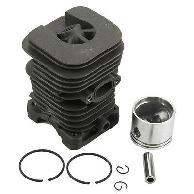41mm Cylinder Piston Kit For Poulan 1950 2150 2250 2450 2550 Partner 350 351 370