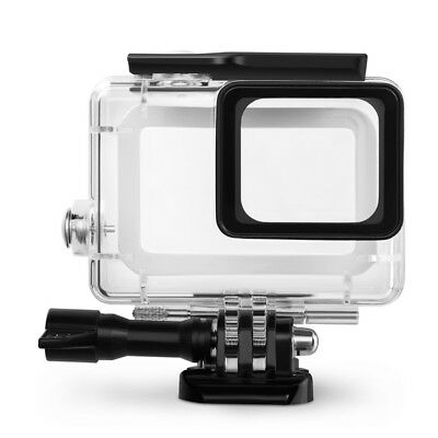 Waterproof Housing for GoPro Hero (2018)/6/5, Underwater Protective Case Sh F8V7