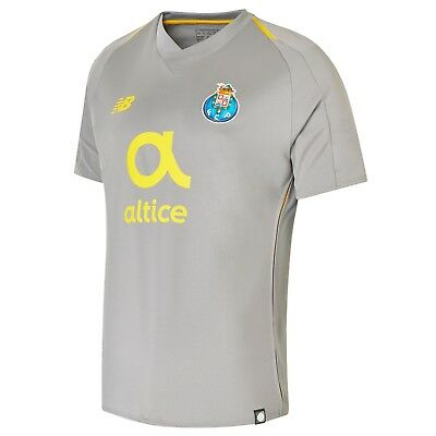 Men's FC Porto 2018-19 New Balance Away Jersey (Large) - Brand New With Tags