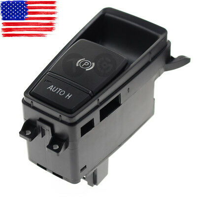 Parking Brake Control EMF Switch Auto H for BMW E70 X5 E71 E72 X6 61319148508