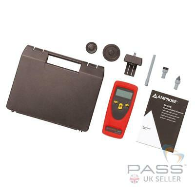*New* Amprobe TACH20 Contact and Non-Contact Tachometer / UK