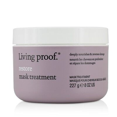 Living Proof Restore Mask Treatment (Deeply Nourishes & Reverses Damage) 227g