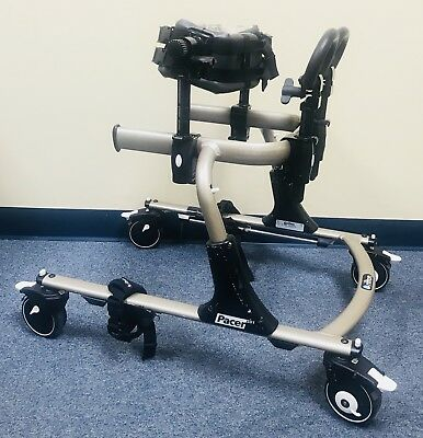 Rifton Pacer K501 Small Child Gait Trainer 75lbs Weight Capacity