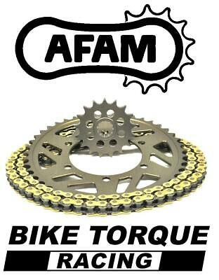 Beta 400 RR 13 AFAM Recommended Chain And Sprocket Kit