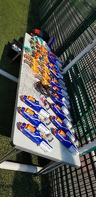 Nerf Gun mobile business for sale *Easy money *Quick Set Up * Set Up Anywhere