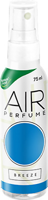Profumo Per Auto E Casa Profumatore Deodorante Spray No Gas Air Perfume Breeze