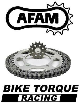 Triumph 900 Trophy 94-00 AFAM Recommended Chain And Sprocket Kit
