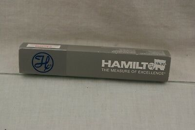 Hamilton 80400 - 702N 25ul 22s gauge Manual GC syringe 19L32