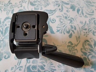 Manfrotto 391RC2 Photo/Video Pan and Tilt Head.