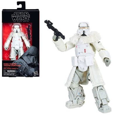Star Wars The Black Series Range Trooper Neu Misb Ovp Hasbro Action Figur 6 Inch