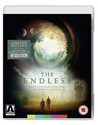 Endless The  BLU-RAY NEW
