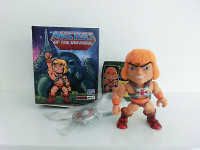 Masters Of The Universe He Man The Loyal Subjects Figur Mib Ovp Motu He Man