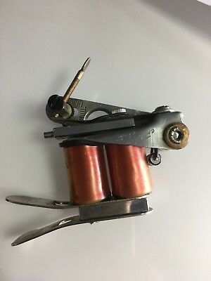 Rare Old Tattoo Machine