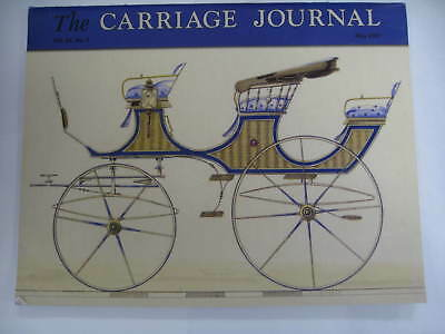 The Carriage Journal Vol. 45, No.3