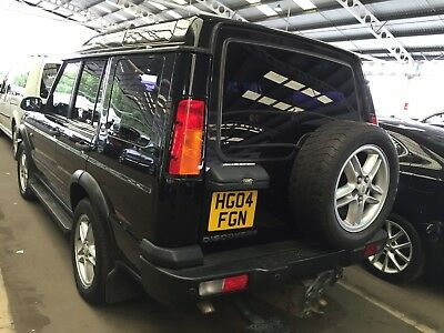 04 Land Rover Discovery 2.5 Td5 Landmark **7 Seats Leather, Stunning Car**