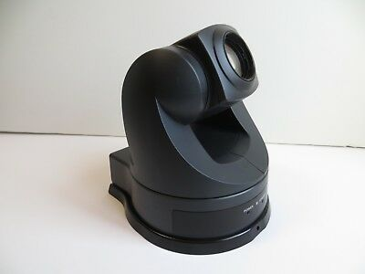 Sony EVI-D70 NTSC olor Video Camera with VISCA cable and Manual Tested