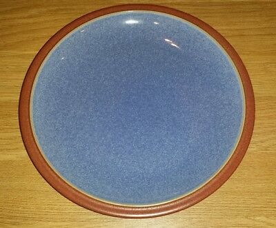 Juice Denby, Berry Colour. Side Plate, Very Good Condition
