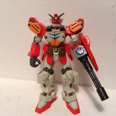 Heavyarms (Gold Ver.) - Gundam Wing, Mobile Suit In Action Figure