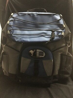 Honda Promo Insulated Backpack Tailgate Cooler