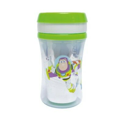 TIGEX Tasse Paille 270 ml Toys Story