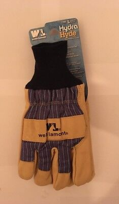 Wells Lamont Winter Glove Thinsulate Large Knit Lined 100 Gram 1W