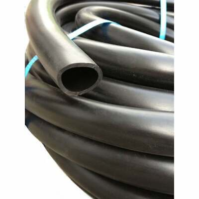 """Sullage Grey Water 30M Hose  25MM - 1"""" Flexible MADE IN AUSTRALIA FREE DELIVERY"""