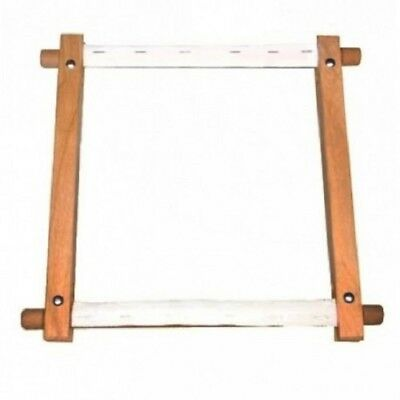 Hand Rotating frame for Embroidery Projects