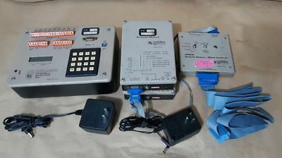 Campbell Scientific CR21 Micrologger/Datalogger + 2 Storage Modules & Interface