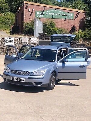 ford mondeo estate, 90,000 Miles, 12month MOT, FULL service history