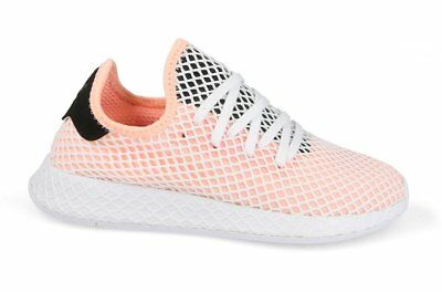 competitive price 5e1a0 ed9f9 Nuovo UomoScarpe Trainers Sneakers ADIDAS DEERUPT RUNNER B28075